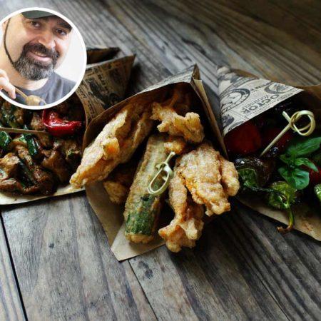 corso di cucina vegana settembre 2017 master di vegan street food