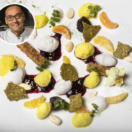 Corso di cucina vegana – Giugno 2019 – Dolci della salute