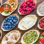 Corso di cucina vegana – Cucinare con i SUPERFOOD (Giugno 2020)