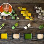 Corso di cucina vegana – Aprile 2018 – Corso pratico di SUSHI VEG
