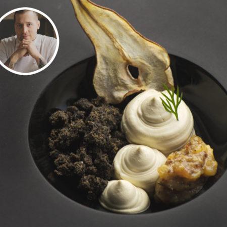 Corso di cucina vegana – Maggio 2018 – Master di cucina innovativa gourmet