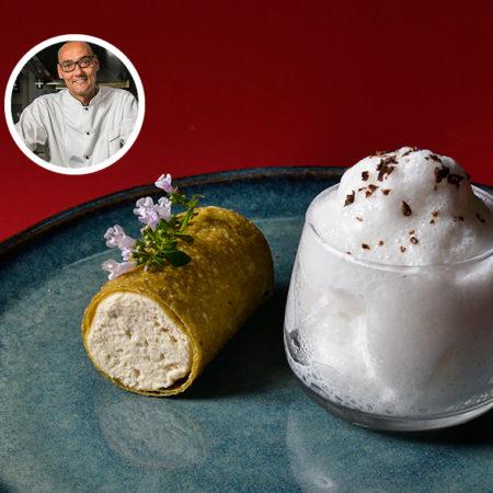 Corso di cucina vegana – Ottobre 2018 – Corso di cucina ayurvedica con Simone Salvini
