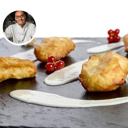 Corso di cucina vegana – Giugno 2018 – Dolci della salute con Simone Salvini