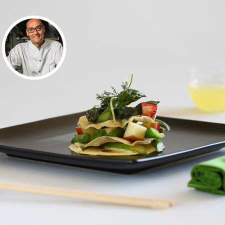 Corso di cucina vegana – Giugno 2018 – Corso di cucina gluten free con Simone Salvini