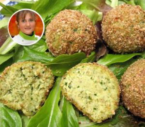 Polpette di tofu - Giulia Giunta