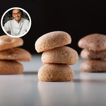 Corso di cucina vegana – Febbraio 2018 – Corso di Panificazione e Pasta Madre con Simone Salvini