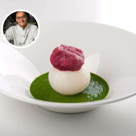 Corso di cucina vegana – Maggio 2018 – Master di alta cucina vegetale (sessione estiva) – Simone Salvini