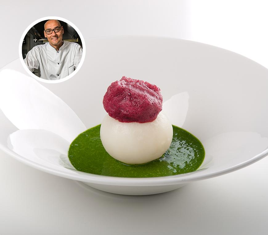 Corso di cucina vegana - Maggio 2018 - Master di alta cucina ...
