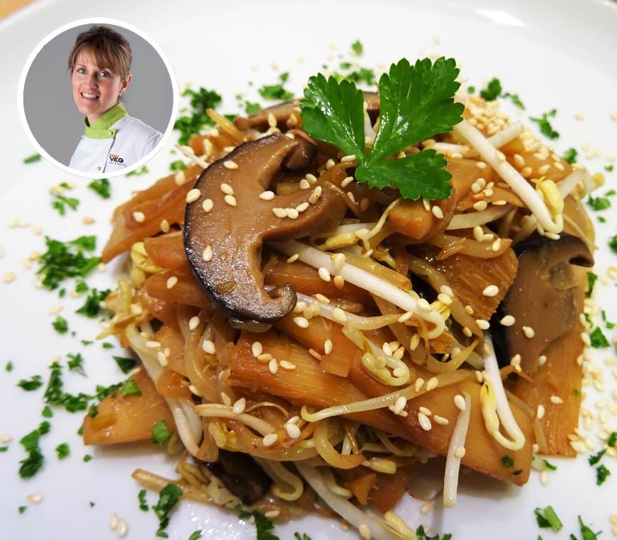 Corso di cucina vegana – Cucinare con i SUPERFOOD (9 ottobre 2021)