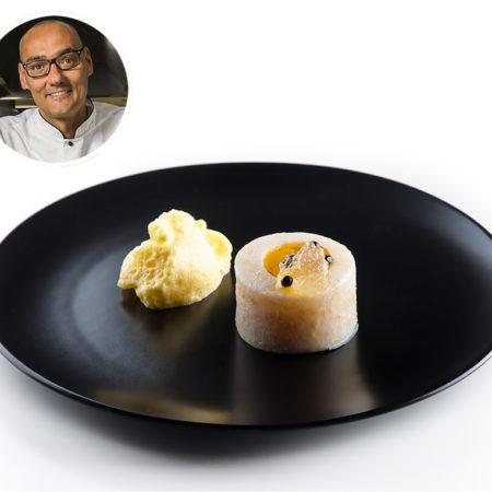 Master di alta cucina vegetale – Secondo Livello– Simone Salvini (giugno 2020)