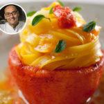 Corso di cucina vegana – Settembre 2018 – Master di alta cucina vegetale (sessione autunnale) – Simone Salvini