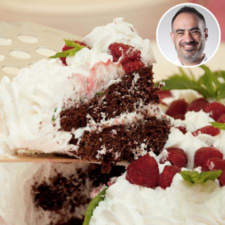 Corso di cucina vegana – Ottobre 2018 – Master di Pasticceria vegana – Stefano Broccoli
