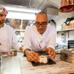 Corso di cucina – Dicembre 2018 – Menu delle Feste con Simone Salvini
