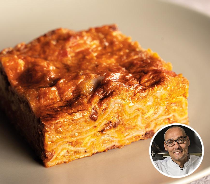 Corso di cucina – Primi piatti: lasagne e risotti (Febbraio 2021)