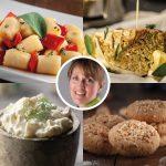 Corso di cucina vegana – Scuola di Alimentazione e Salute  (settembre 2021 – marzo 2022)