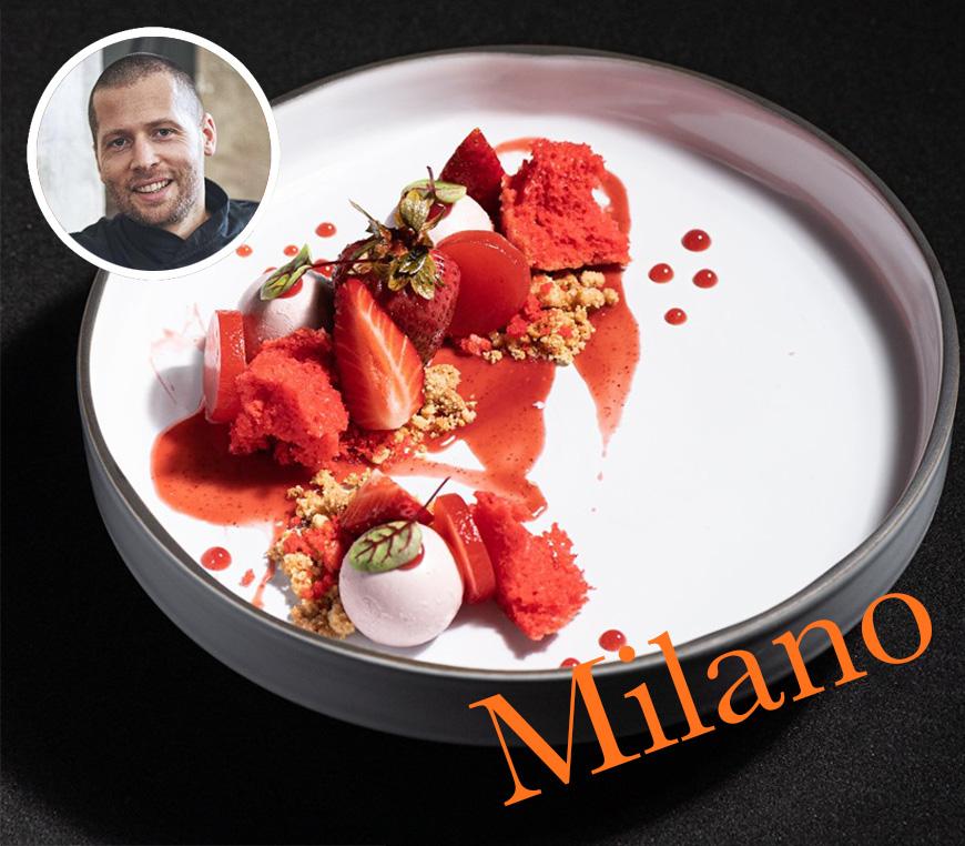 Dessert da ristorazione – novembre 2019 – Milano