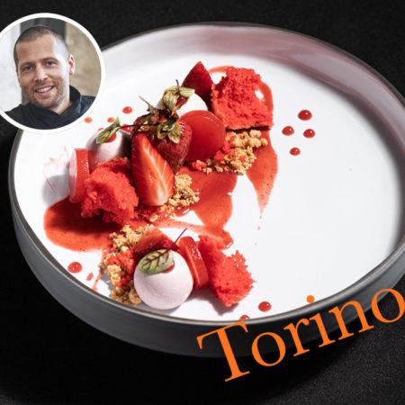 Dessert da ristorazione – ottobre 2019 – Torino
