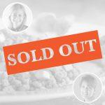 Corso di cucina vegana – Scuola di Salute Alimentare  da Settembre  a Marzo 2020