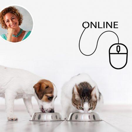 Cibo sano per il benessere dei nostri animali (Maggio 2021 – online)
