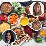 L'equilibrio fra cibo, ormoni  e salute femminile (30 giugno 2021)