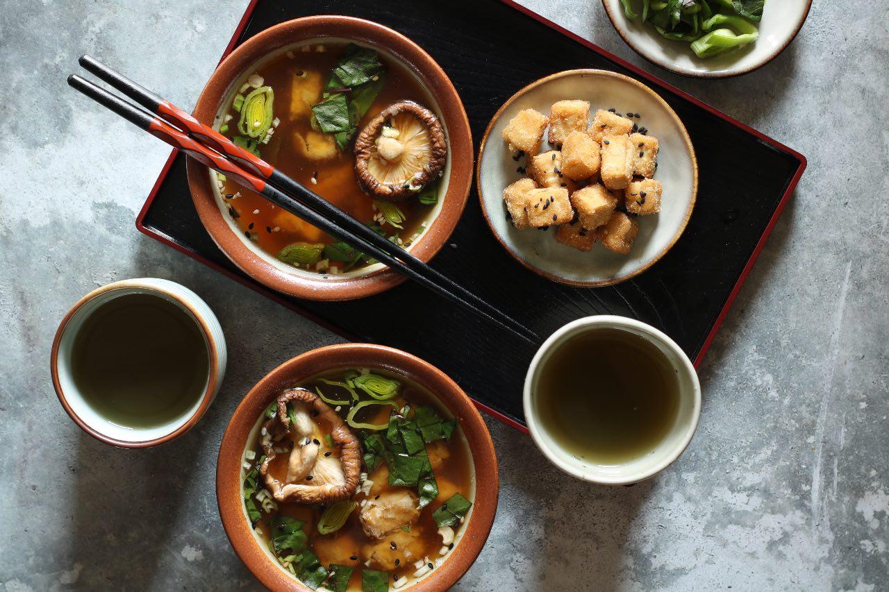 Corso di cucina vegana – Corso base di macrobiotica gourmet (26 ottobre 2021)